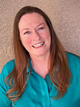 Carol McGlauchlin DOM Positive Health