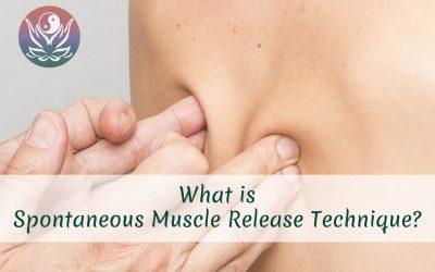 Spontaneous Muscle Release Technique